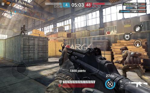 Warface GO Gun shooting game. FPS battles online v2.6.0 screenshots 6