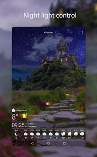 Weather Live Wallpapers v1.64 screenshots 9