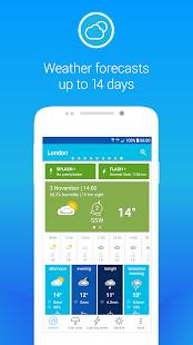 Weatherplaza v2.1.14 screenshots 1