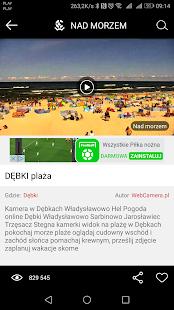 WebCamera.pl – live streaming v2.5.0 screenshots 8