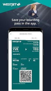 WestJet v5.6 screenshots 5