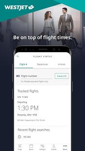 WestJet v5.6 screenshots 6