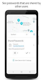 WiFi Warden – WiFi password sharing v3.3.4 screenshots 2