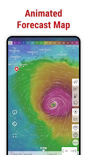 Windfinder Wind forecast Weather Tides amp Waves v3.19.0 screenshots 4