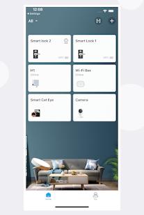 WisHome v4.0.0.0 screenshots 1