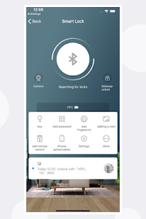 WisHome v4.0.0.0 screenshots 2