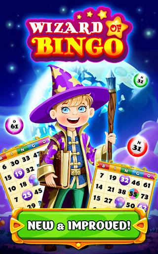Wizard of Bingo v9.2.0 screenshots 1