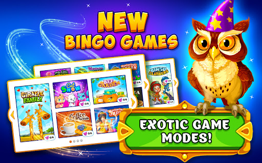 Wizard of Bingo v9.2.0 screenshots 15