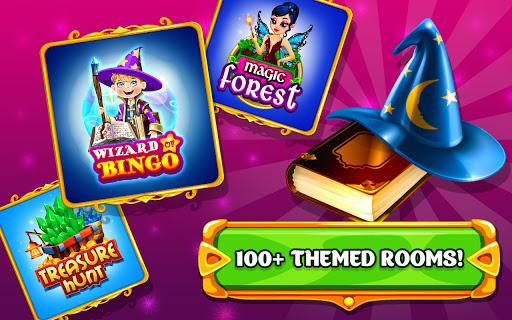 Wizard of Bingo v9.2.0 screenshots 17