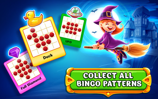Wizard of Bingo v9.2.0 screenshots 18