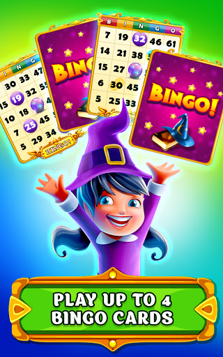 Wizard of Bingo v9.2.0 screenshots 2