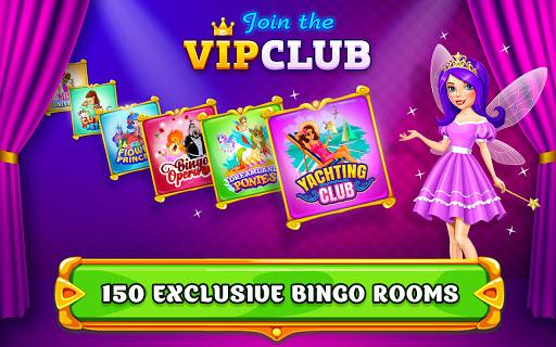 Wizard of Bingo v9.2.0 screenshots 5