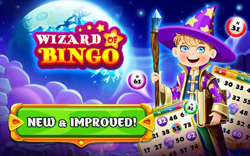 Wizard of Bingo v9.2.0 screenshots 6
