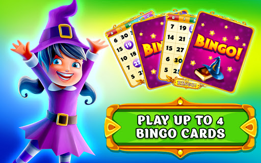 Wizard of Bingo v9.2.0 screenshots 7