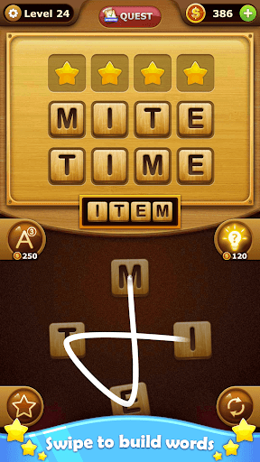 Word Connect Word Search Games v6.5 screenshots 1