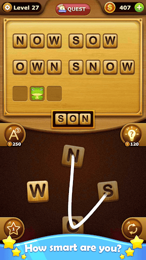 Word Connect Word Search Games v6.5 screenshots 9