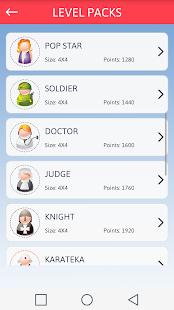 Word Puzzle – Word Games Offline v1.8 screenshots 10