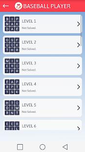 Word Puzzle – Word Games Offline v1.8 screenshots 11
