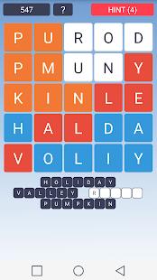 Word Puzzle – Word Games Offline v1.8 screenshots 4