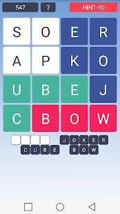 Word Puzzle – Word Games Offline v1.8 screenshots 6