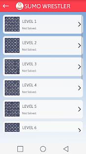 Word Puzzle – Word Games Offline v1.8 screenshots 8