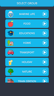 Word Search Pics Puzzle v1.42 screenshots 2