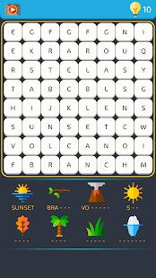 Word Search Pics Puzzle v1.42 screenshots 4