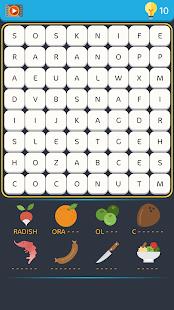 Word Search Pics Puzzle v1.42 screenshots 7
