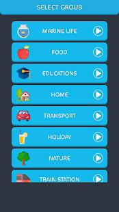 Word Search Pics Puzzle v1.42 screenshots 9