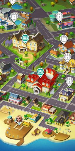 Word Villas – Fun puzzle game v2.15.0 screenshots 5