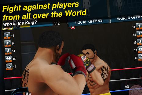 World Boxing Challenge v1.1.0 screenshots 1