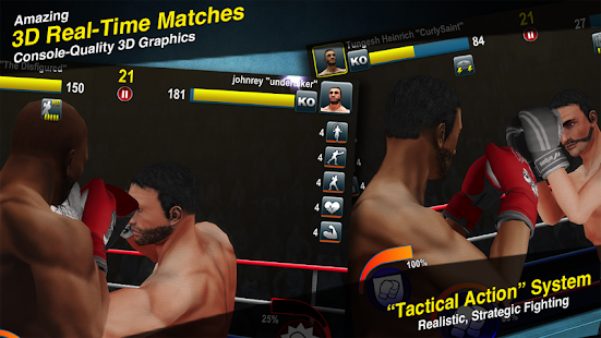 World Boxing Challenge v1.1.0 screenshots 10
