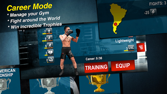 World Boxing Challenge v1.1.0 screenshots 12