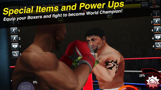 World Boxing Challenge v1.1.0 screenshots 14