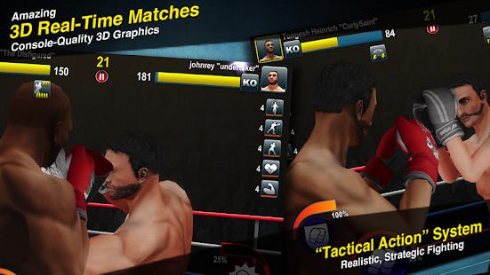 World Boxing Challenge v1.1.0 screenshots 15