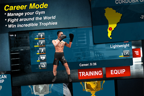 World Boxing Challenge v1.1.0 screenshots 2