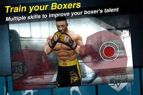 World Boxing Challenge v1.1.0 screenshots 3