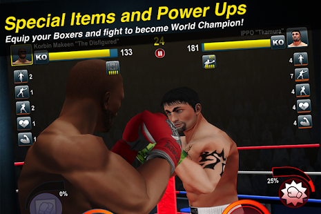 World Boxing Challenge v1.1.0 screenshots 4
