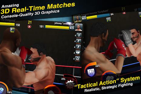World Boxing Challenge v1.1.0 screenshots 5