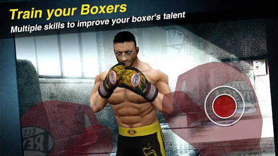 World Boxing Challenge v1.1.0 screenshots 8