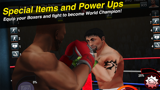 World Boxing Challenge v1.1.0 screenshots 9