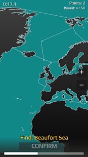 World Map Quiz v2.19.1 screenshots 12