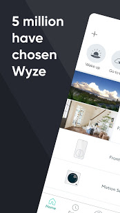 Wyze – Make Your Home Smarter v2.22.21 screenshots 1