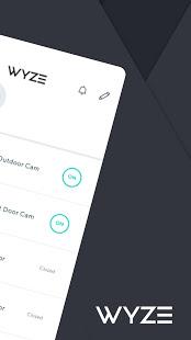 Wyze – Make Your Home Smarter v2.22.21 screenshots 2
