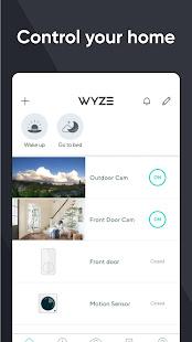 Wyze – Make Your Home Smarter v2.22.21 screenshots 8