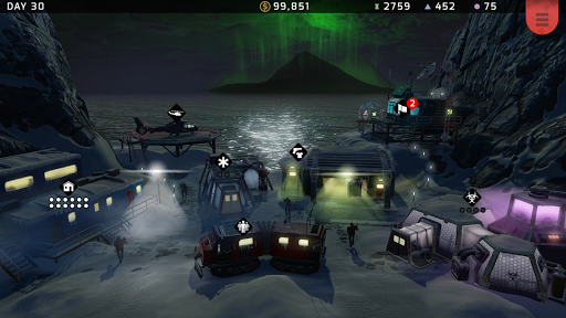 Xenowerk Tactics v1.2.9 screenshots 1