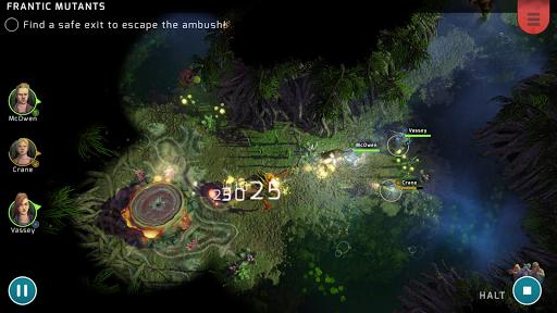 Xenowerk Tactics v1.2.9 screenshots 17