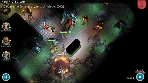 Xenowerk Tactics v1.2.9 screenshots 18