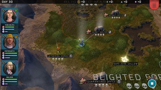 Xenowerk Tactics v1.2.9 screenshots 2