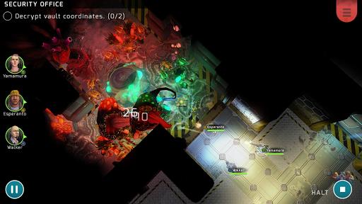 Xenowerk Tactics v1.2.9 screenshots 3